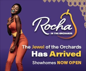 Rocha in the Orchards - The Jewel of the Orchards Has Arrived. Showhomes Now Open