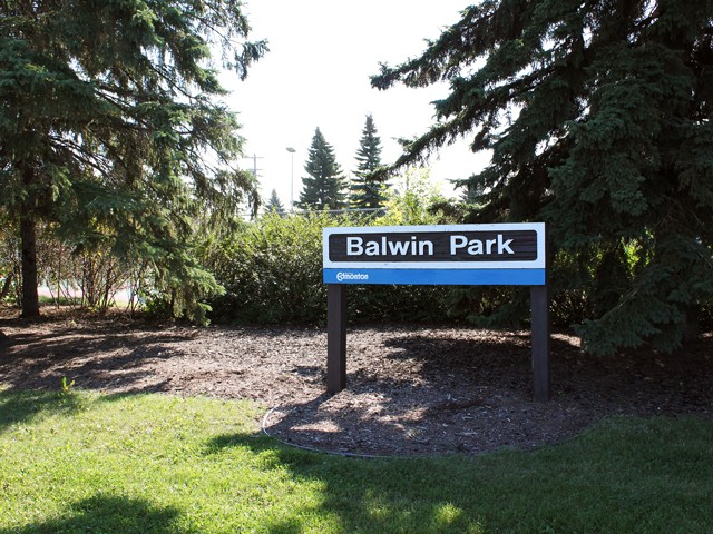 Photo of Balwin