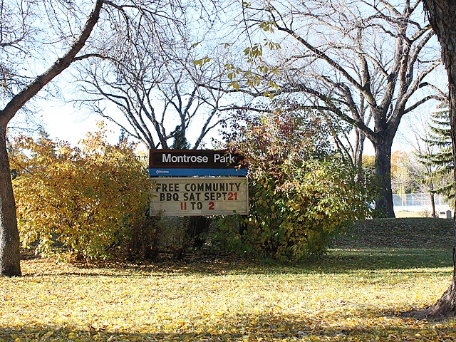 Photo of Montrose