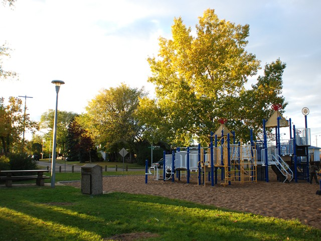 Photo of Elmwood Park