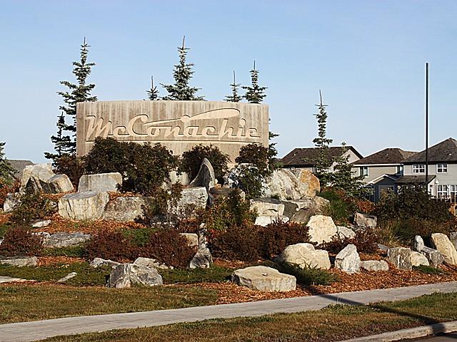 Photo of McConachie Area