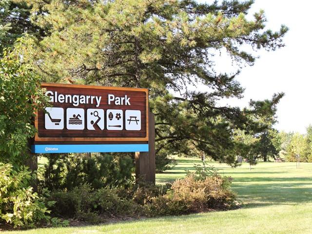 Photo of Glengarry