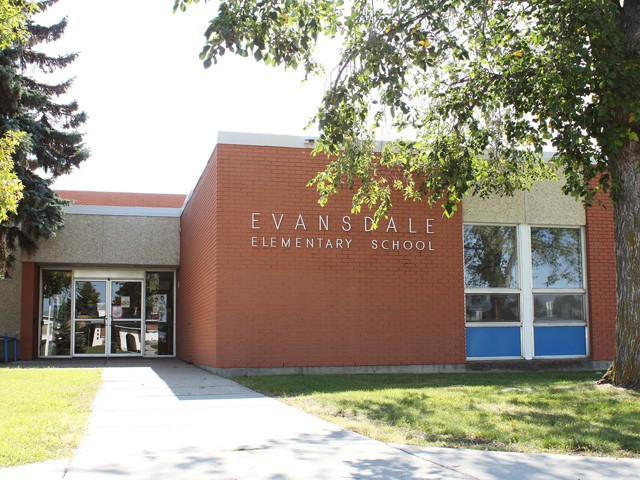 Photo of Evansdale