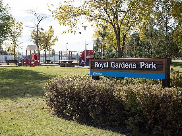 Photo of Royal Gardens