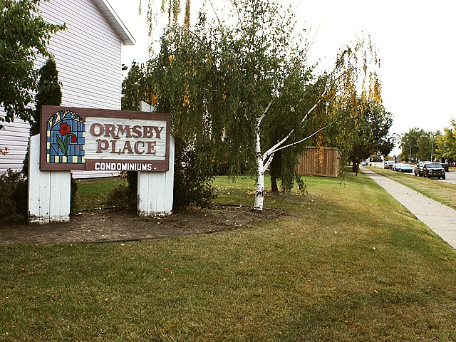 Photo of Ormsby Place