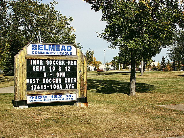 Photo of Belmead