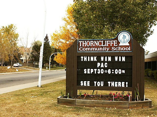 Photo of Thorncliffe