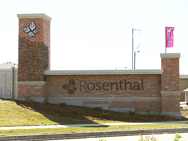 Photo of Rosenthal