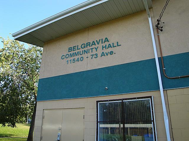 Photo of Belgravia