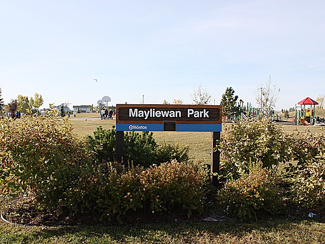Photo of Mayliewan