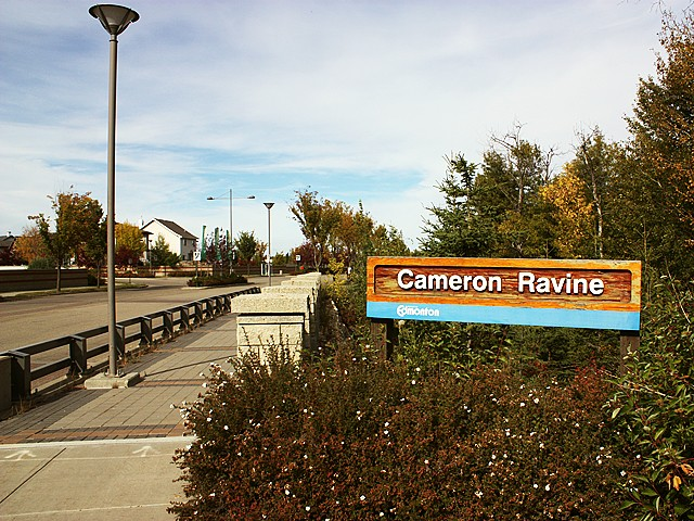 Photo of Cameron Heights