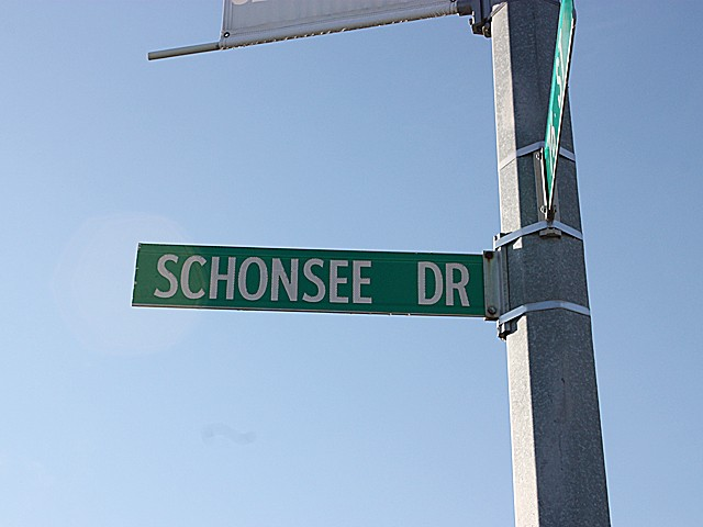 Photo of Schonsee