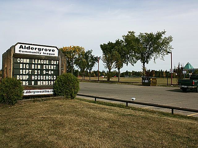 Photo of Aldergrove