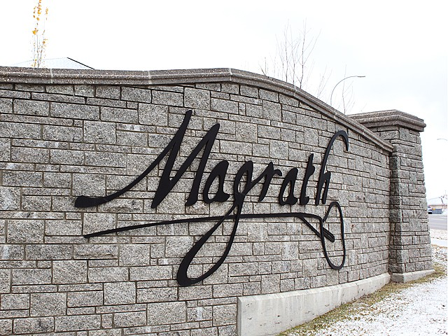 Photo of Magrath Heights