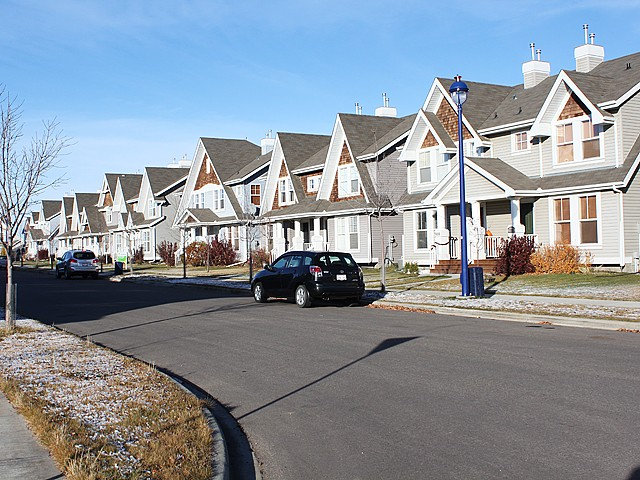 Featured Community: The Orchards at Ellerslie