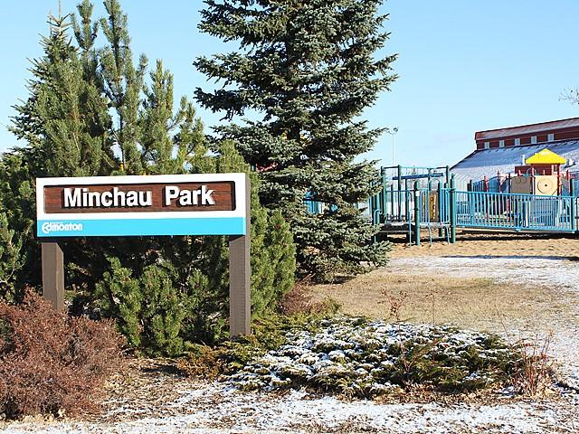 Photo of Minchau