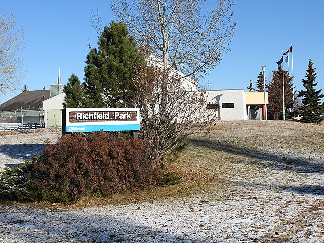 Photo of Richfield