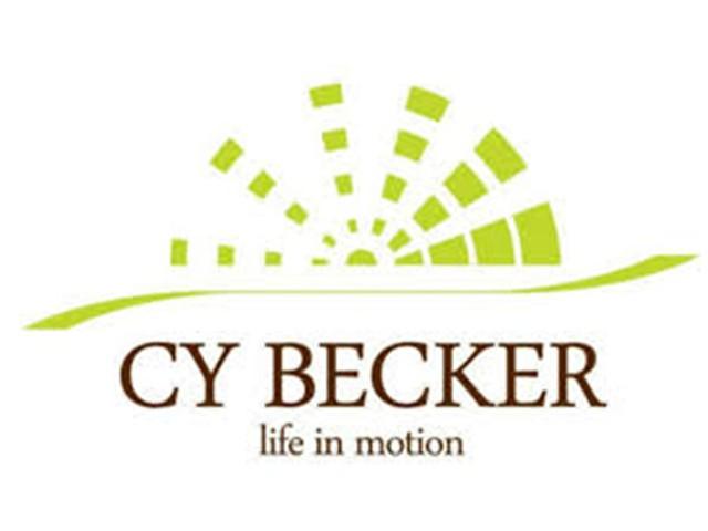 Photo of Cy Becker