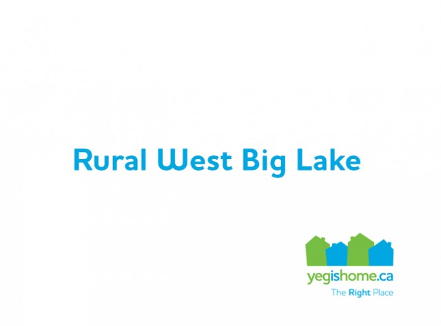Photo of Rural West Big Lake