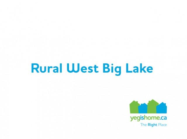Photo of Rural West Big Lake