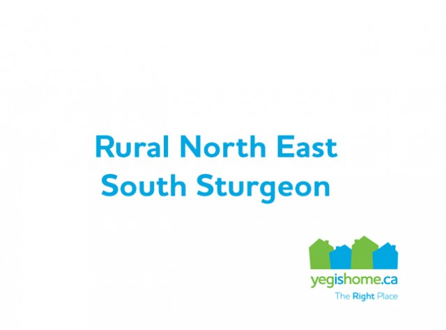 Photo of Rural North East South Sturgeon
