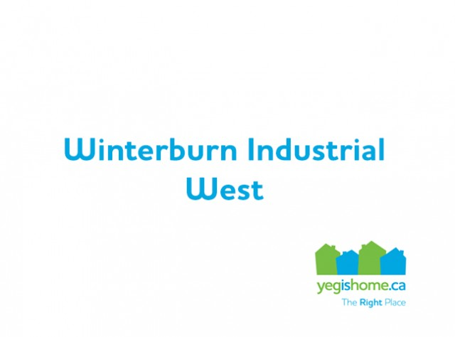 Photo of Winterburn Industrial West