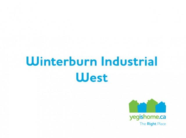 Photo of Winterburn Industrial West