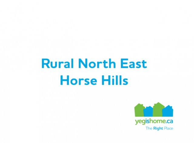 Photo of Rural North East Horse Hills