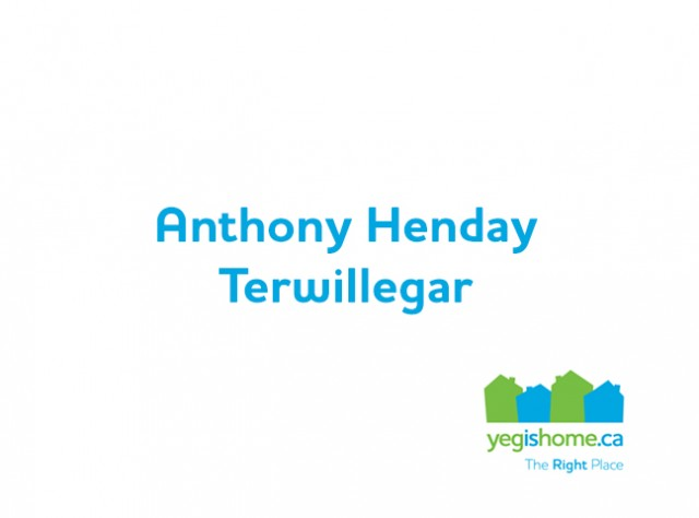 Photo of Anthony Henday Terwillegar
