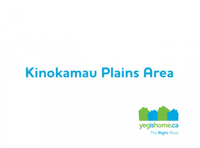 Photo of Kinokamau Plains Area