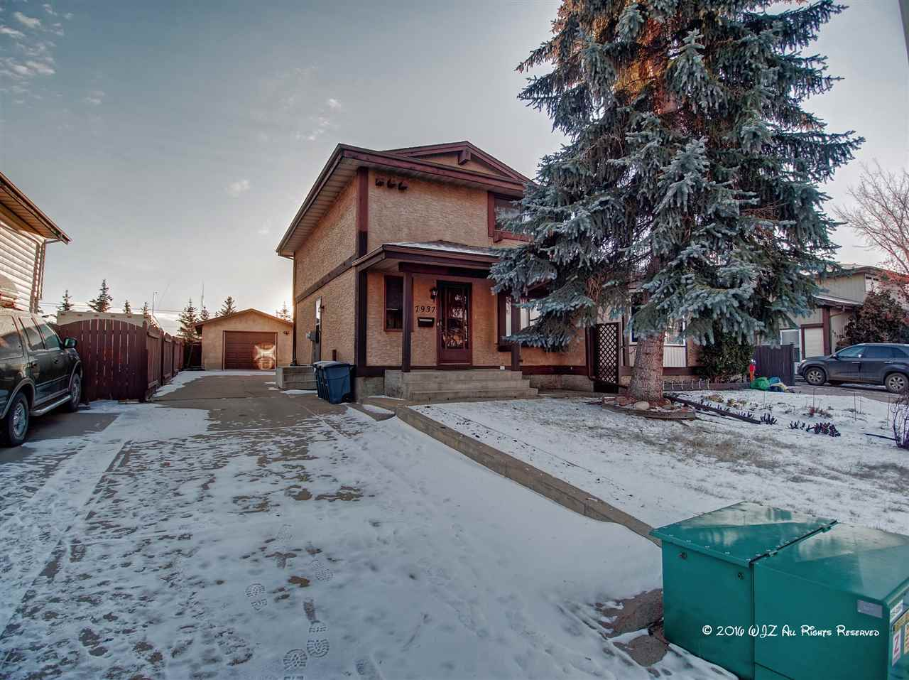 Ml E4040343 7937 92 Ave Mcnicol Fort Saskatchewan