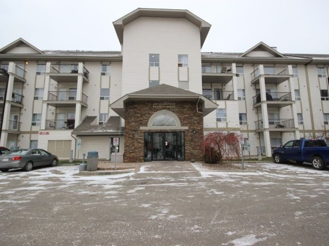Photo of #1423 330 Clareview Station Dr NW