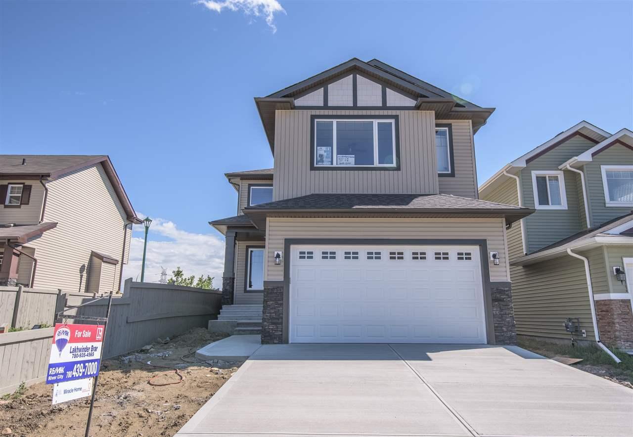 Ml E4063273 3107 13 Ave Nw Laurel Edmonton