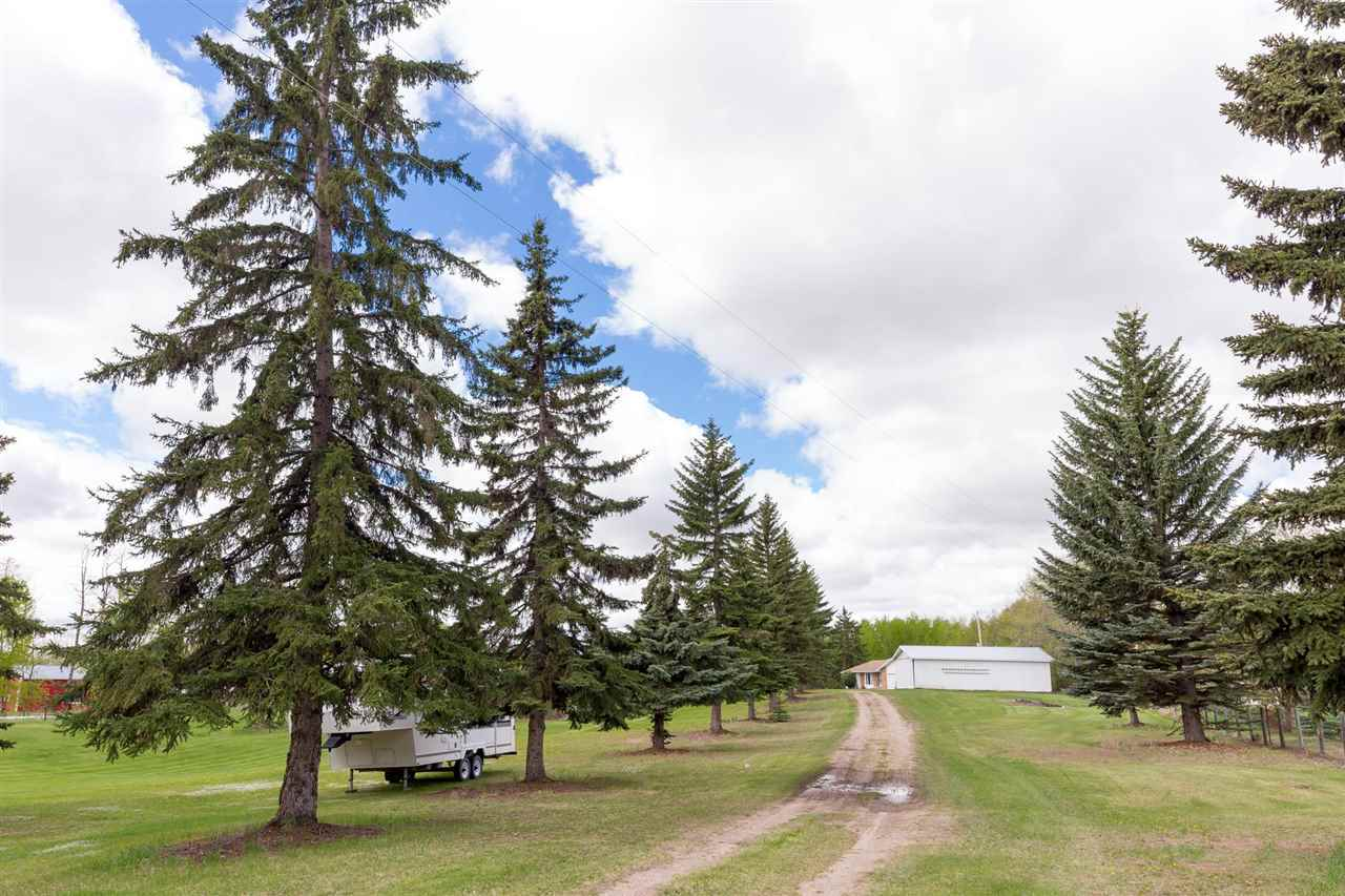 Ml E4064747 1 26312 Twp Rd 514 Road Harder Acres Rural Parkland County Yegishome Ca