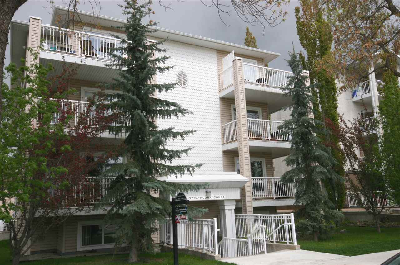 Photo of #401 10528 77 Ave NW