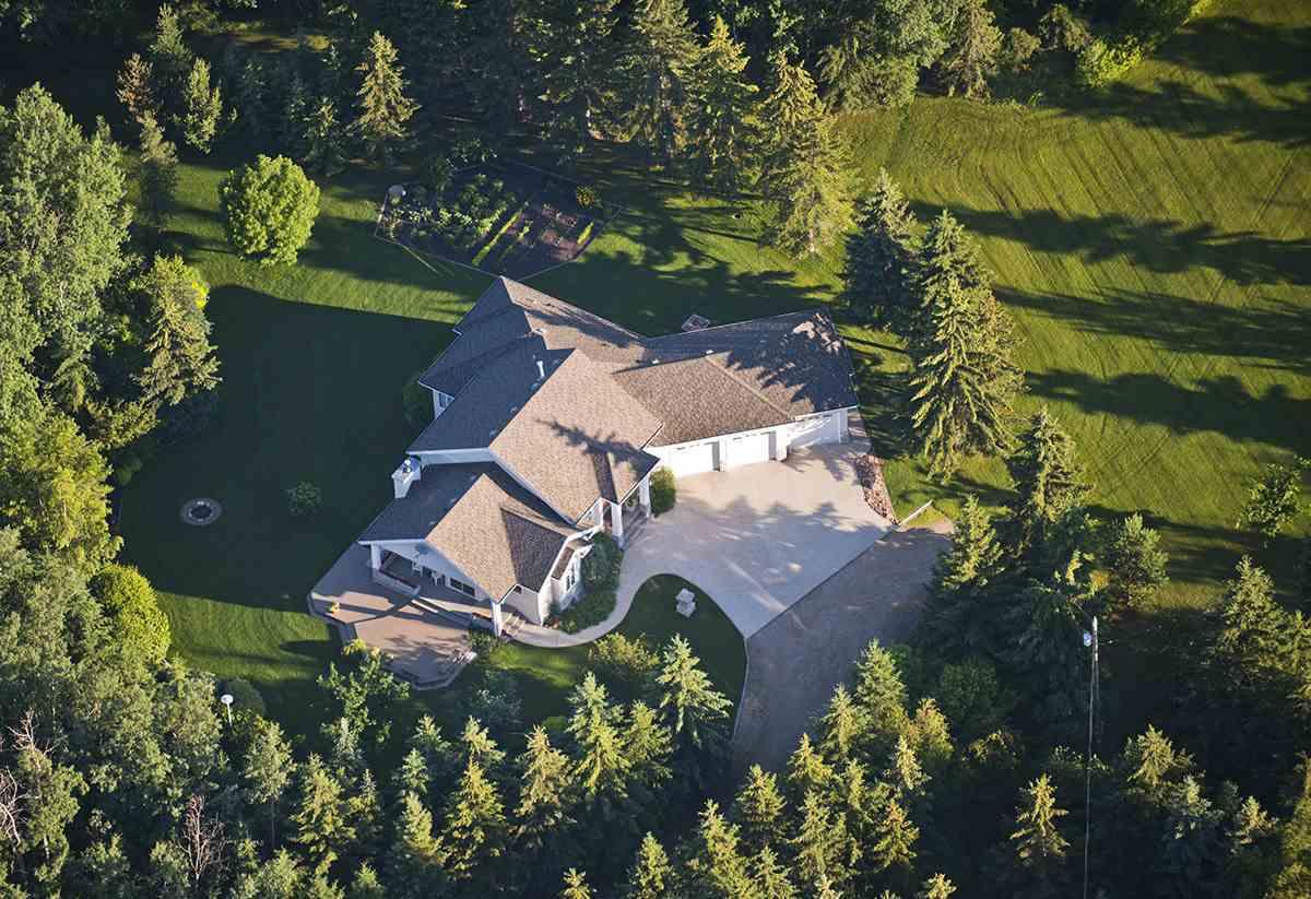 Ml E4066344 Private Address Rural Leduc County