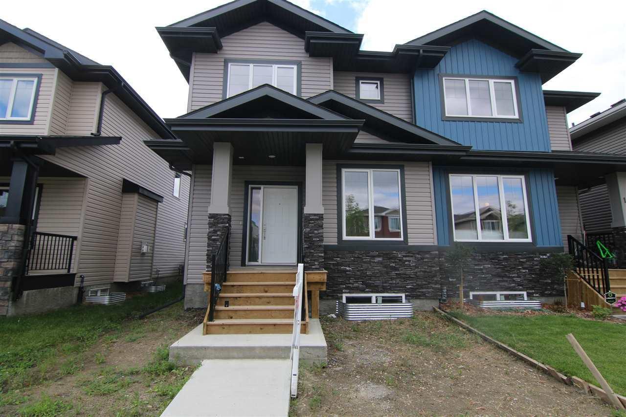 Show Homes Fort Saskatchewan