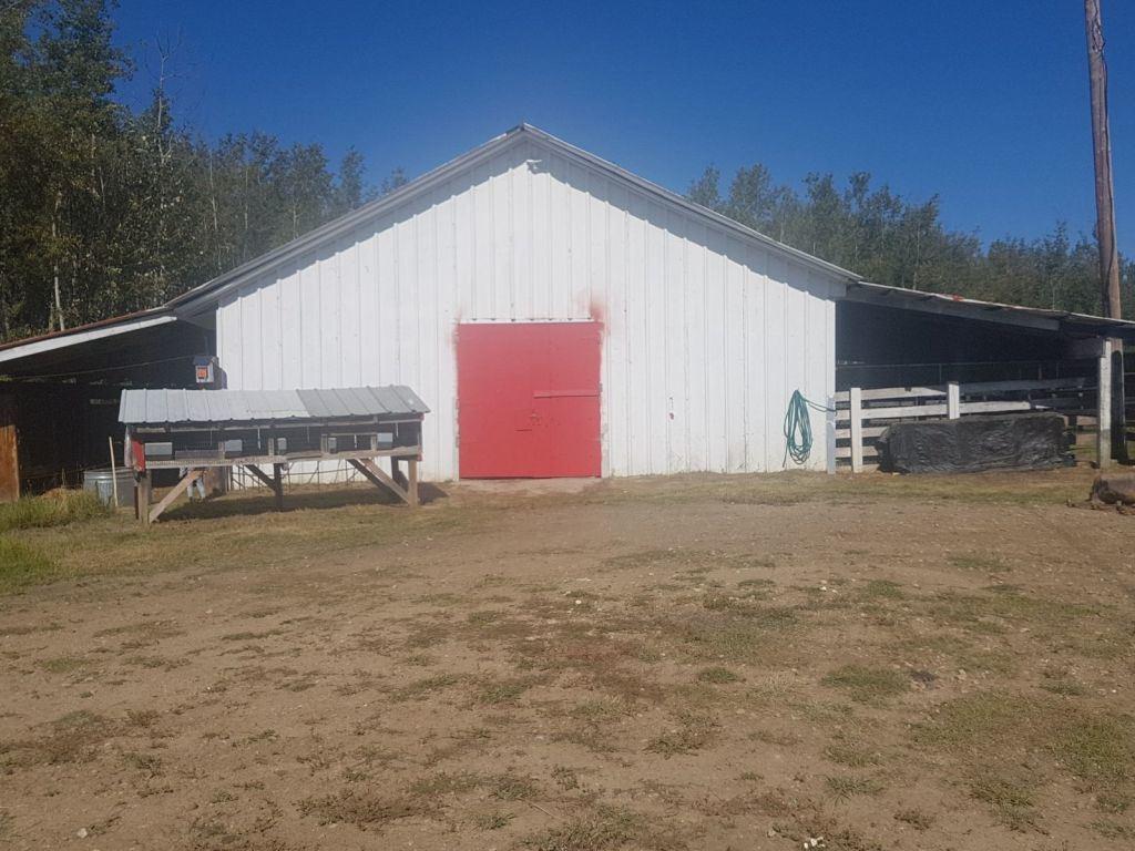 Ml e4082254 664041 rge rd 182 blue heron estate rural for 32x48 pole barn