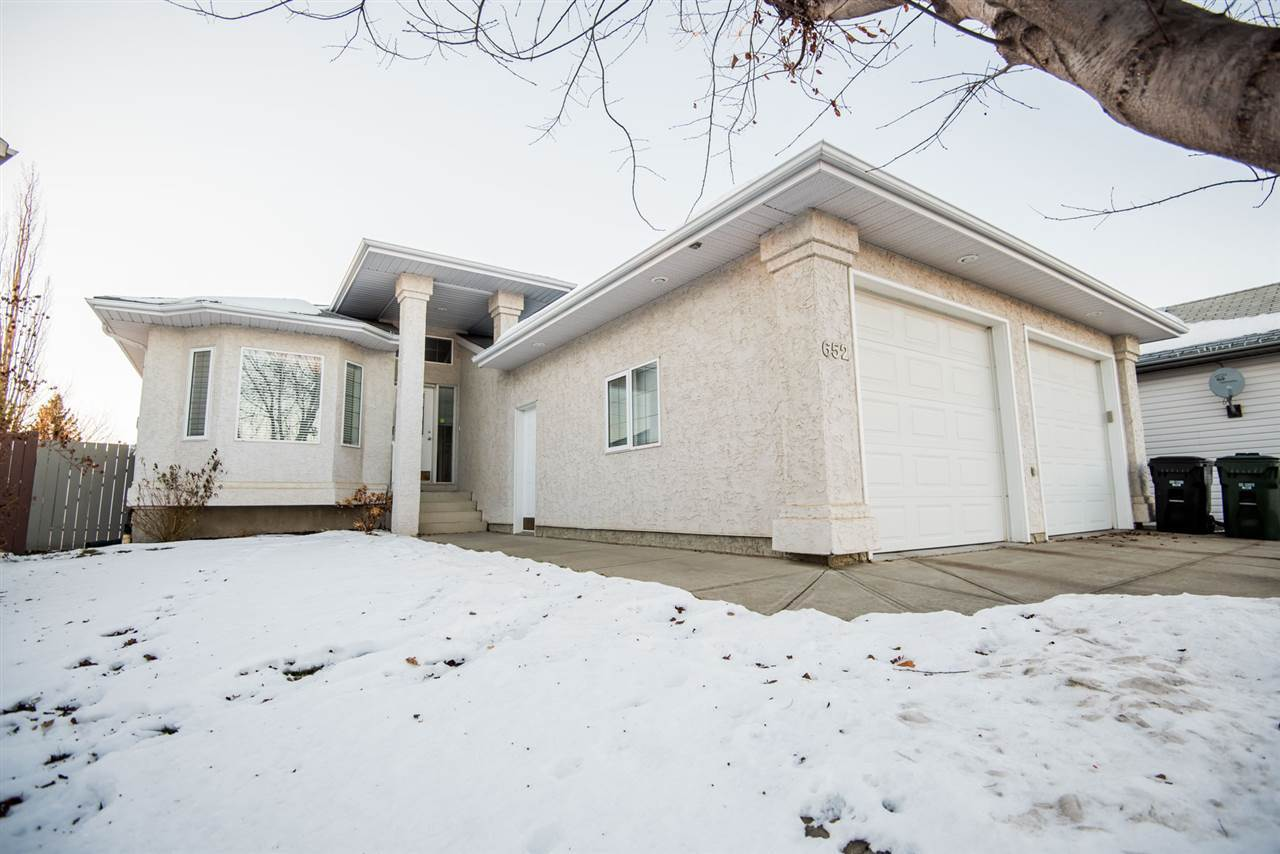 Photo of 652 Meadowview Crescent