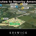 Photo 2 of 3465 Keswick Boulevard SW