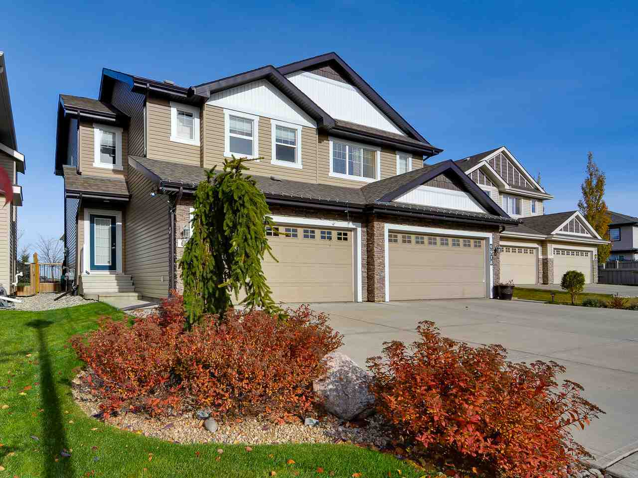 Summerside Estate Show Homes