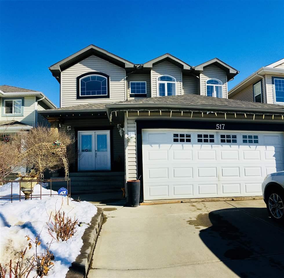 ML# E4101620 - 517 Macewan Road SW, MacEwan, Edmonton | YEGisHome.ca