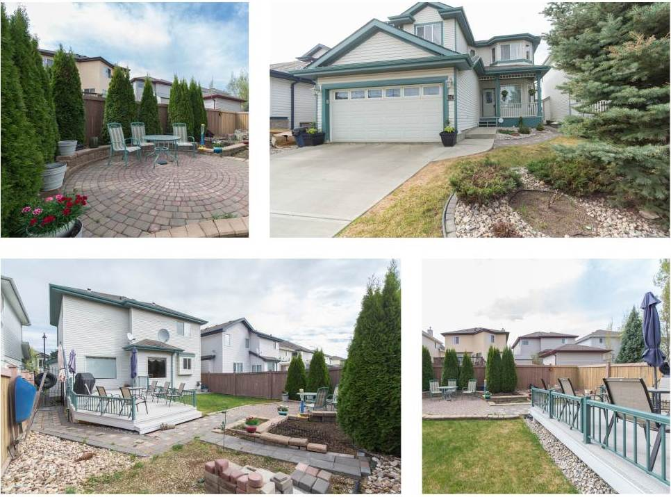 ML# E4103716 - 243 Hilliard Green NW, Hodgson, Edmonton   YEGisHome.ca