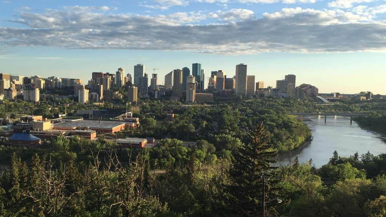 Photo of #806 10135 Saskatchewan Dr NW