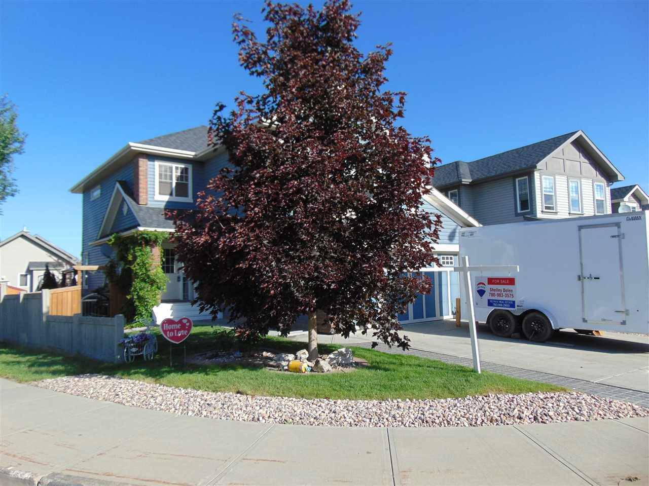 Ml E4106573 Private Address Aspen Trails Sherwood Park