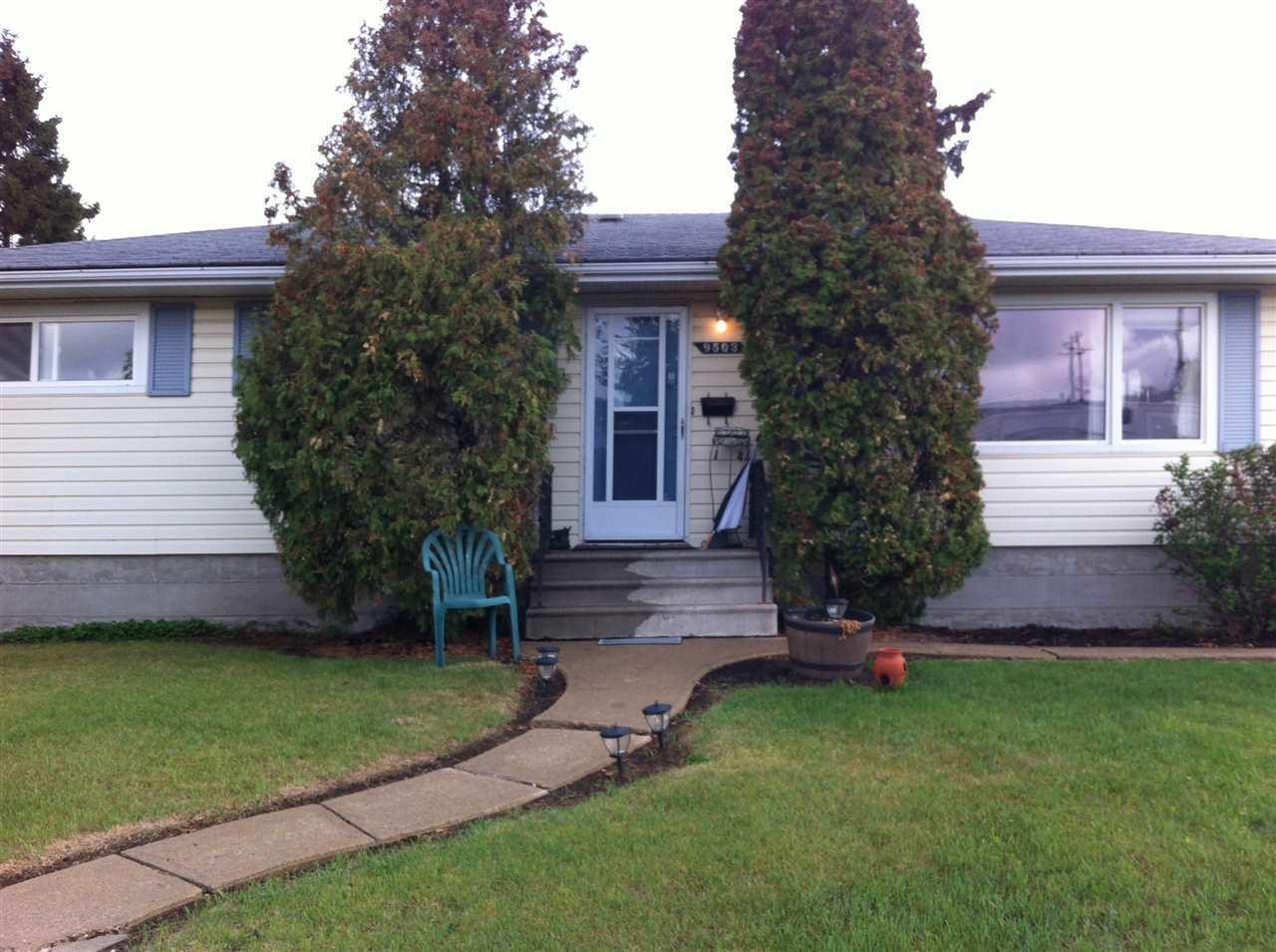 Ml E4109931 9503 129a Ave Nw Killarney Edmonton