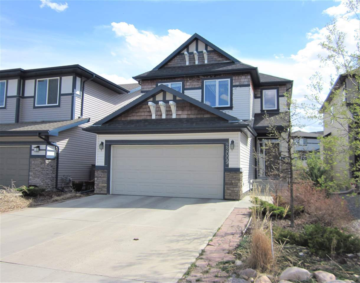 Secord Edmonton Show Homes