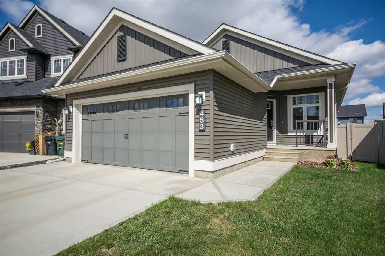 Ml E4128260 453 Ancroft Close Aspen Trails Sherwood Park
