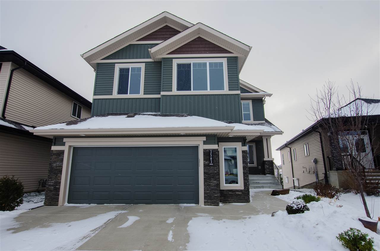 Photo of 3563 Claxton Crescent SW