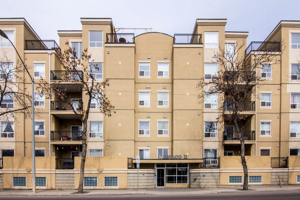 Photo of #405 10606 102 Ave NW